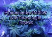 Viparspectra 600W PAR600 Review - Featured Image