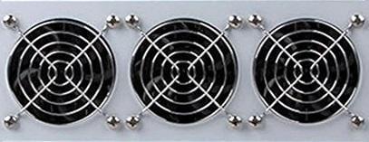 Vipaerspectra 600W PAR600 - Cooling Fans