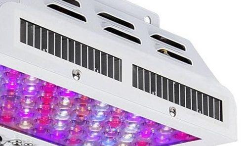 Viparspectra 600W PAR600 - Heat Sink