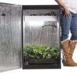 Best Stealth Grow Box & Cabinet