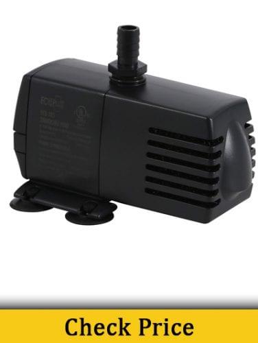 EcoPlus 160 GPH