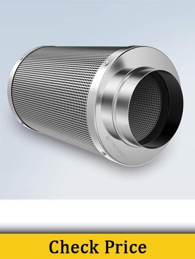 Growneer 4-inch Carbon Air Filter.jpg