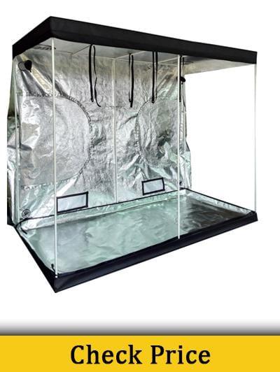 Oshion 96 x 48 x 80 Grow Tent