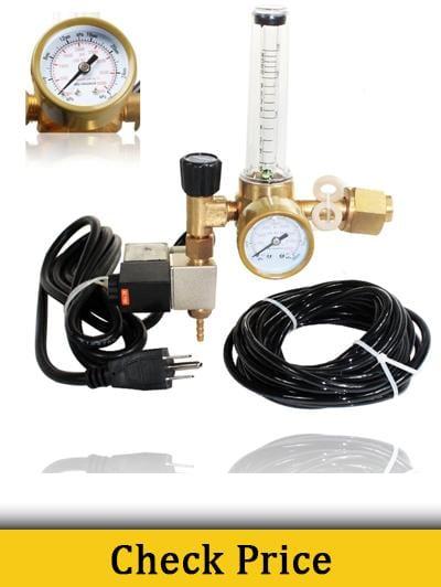 SPL CO2 Regulator Emitter System