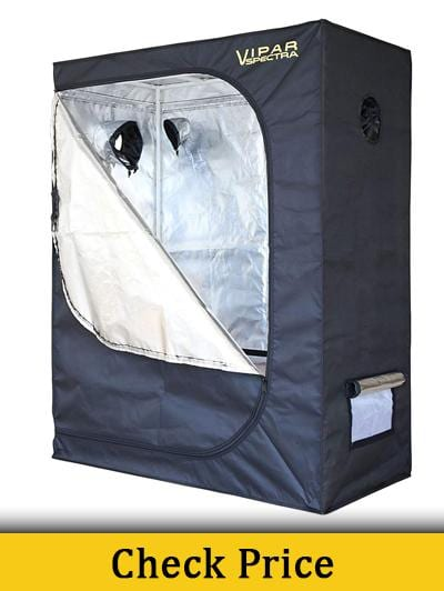 VIPARSPECTRA 48 x 24 x 60 Grow tent