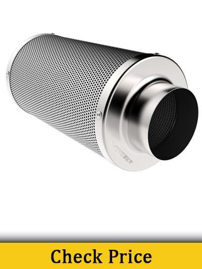 Vivosun 4-inch Air Carbon Filter