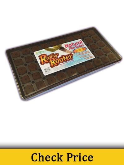 Fast Rooters Mat