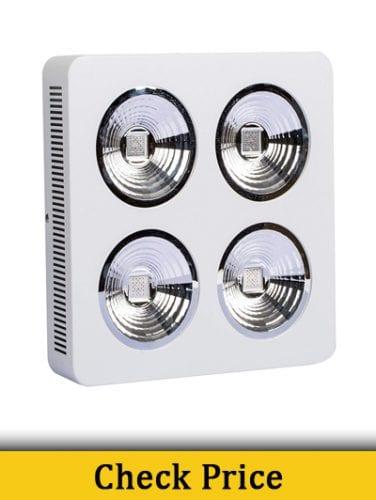 Roleadro 800W COB LED Grow Light reviews