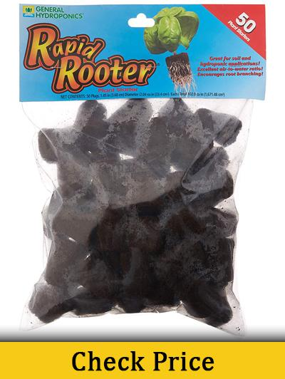 Sack of Rapid Rooters