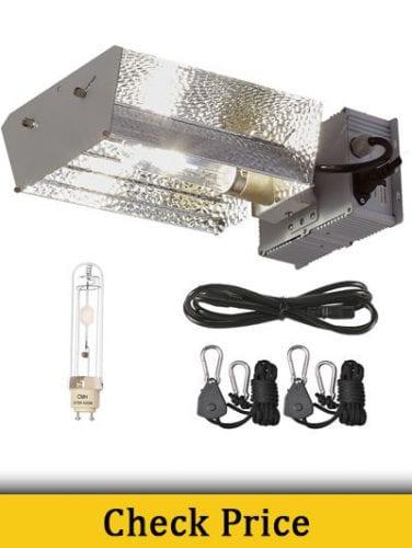 TopoLite 315W 4200K Full Spectrum CMH Grow Bulb