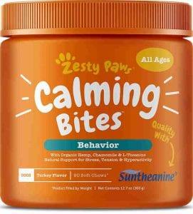 Top 7 CBD & Hemp Oil Dog Treats Review – Edibles to Calm Your Anxious Dogs