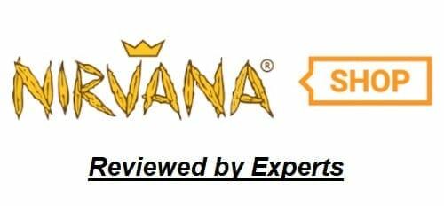 Nirvana Shop Review
