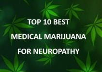 best cannabis strains for neuropathy featured