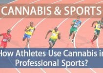 cannabis and sports athletes in 2020
