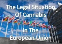 legal situation of cannabis in the European union
