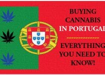 Cannabis in Portugal