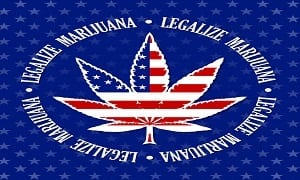 cannabis in the USA