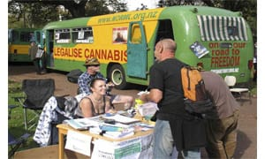 Cannabis in New Zealand