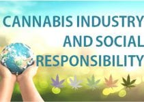 cannabis industry and social responsibility