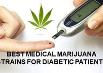 best cannabis strains for diabetes
