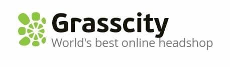 Grasscity online dispensary logo