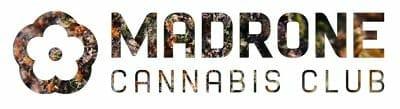 Madrone online dispensary logo