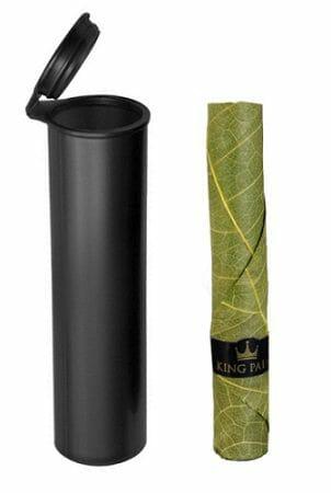 King Palm Natural Rollie - best blunt wraps