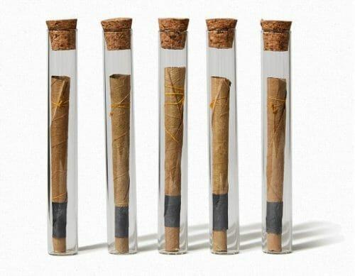 Herbal Goods Signature Blunt Wraps