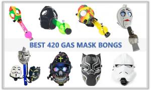 Top 11 Best 420 Gas Masks